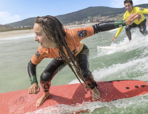RAZ SURFCAMP