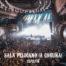 la maravillosa orquesta del alcohol la M.O.D.A concierto sala pelícano a coruña